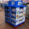 ボール紙スーパーマーケットの昇進(PDU0001)のための完全なパレット表示