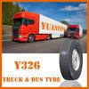 Bus Tyre, Inner Tube Tyre, (11r22.5, 12r22.5), Radial Tyre