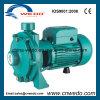 Pomp van het Water van Scm2-52 1.1kw/1.5HP de Elektrische Centrifugaal voor Irrigatie