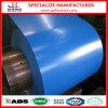 建築材料カラーは中国からの電流を通された鋼鉄コイルPPGIをPrepainted