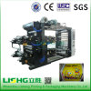 Ceramic RollerのPLC Control Silicon Paper Printing Machine