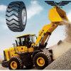 Reifen der Planierraupe-E3/L3, OTR Reifen
