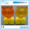 Trafficのための4PCS LED Solar Power Warning Light
