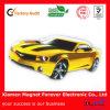 Изготовленный на заказ стикер Designer 0.5mm Thickness Magnetic/Magnetic Car Logo