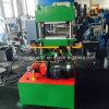 Interbrickのゴム製マットの加硫機械