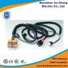18 Assemblage 6 van de Kabel van AWG de Uitrusting van de Draad van de Schakelaar van de Contactdoos van de Speld