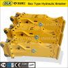 Exkavator Rock Breaker, Hydraulic Hammer für 20tons Excavator