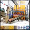 Trocknende niedrigtemperaturerbsen-trocknende Maschinerie
