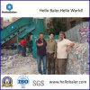 Semi Automatic Horizontal Recycling Equipment per Baling Occ Newpaper (HAS4-6-I)