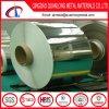 Bobine en acier inoxydable ASTM Ss304 Ss201