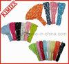 Bandeau fait sur commande d'impression de polyester de mode (3 en 1)