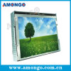 12.1  Frame abertos High Brightness LCD Monitor com Touch Screen Display