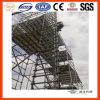 Ringlock galvanisé Scaffolding System avec En12811 Certification