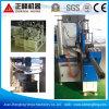 Máquinas de trituração automáticas do fim da liga para as portas de alumínio