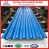 Farben-überzogenes Fliese-Eisen-Dach-Blatt