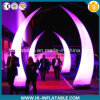 Sale를 위한 최신 Sale Wedding/Event/Party Decoration LED Lighting Inflatable Pillar Tube No. 12411