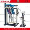 Máquina caliente de cristal doble de extrudado del derretimiento del sellante