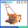 販売のためのQmy4-45ウガンダのコンクリートブロック機械