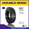 Neumáticos sin tubo 315/80r22.5 del camino doble con la escritura de la etiqueta de la UE
