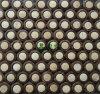 Mosaico delle coperture della noce di cocco di alta qualità/mattonelle decorative hotel interno