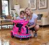 Kind-elektrisches Auto, Baby Wand-e Auto, Fahrt auf Auto