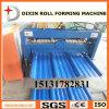 Панель крыши Dixin 1009-1250 формируя машину