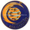 Médaille personnalisée d'Au (souvenirs)