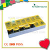 14 Fächer Plastic Pill Box Container (pH1209)