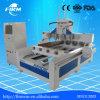 Máquina Multispindle superventas del ranurador del CNC FM0216-S4 3D con los dispositivos rotatorios