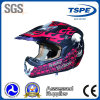 DOT off-Road Helmet (Cross Helmet HF-117)