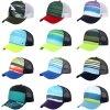 Шлем Snapback бейсбола шлема пика сетки гольфа водителя грузовика Unisex бейсбольных кепок регулируемый