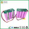 батарея лития 14.8V 5200mAh