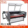 Auto Feeding Systemの衣服のLeather CNCレーザーCutting Machine