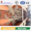 ウガンダのShaft二重BrickのミキサーBrick Making Machines