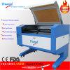Alto laser Engraving Machine From Triumphlaser del laser Cutter 900*600m m de Precision Auto Focus Reci 80W CO2