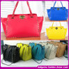 2014卸し売りTheヨーロッパのFashion Design Women Rivet Bags (j-69-9867)
