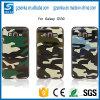 Caisse antichoc annexe mobile de camouflage pour Samsung G530