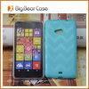 Fábrica Soft TPU Cubierta de móvil para Nokia Lumia 535