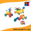 particella elementare Game Big Size Educational Toy 72 Models di 110PCS Plastic DIY