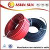 Cable solar ULTRAVIOLETA certificado TUV de PV1-F 1*6mm2 Resisitant