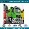 최신 판매를 위한 2017 HOWO 덤프 트럭 수송 광업 또는 바위 또는 모래 팁 주는 사람