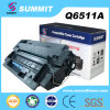 Laser Toner Cartridge de China Compatible para Q6511A