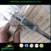 ブナ、Wenge、チェリー、カシ、チーク、灰、クルミ、かえで、マットの終わりによって薄板にされるChipboardまたは削片板かメラミン削片板