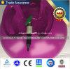 Aparato para inflar con aire del globo del helio de la presión inferior