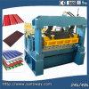 O painel Certificated Ce do telhado lamina a formação da máquina de China