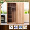 Preiswerte Melamin-Schlafzimmer-Möbel-Garderoben-Entwürfe