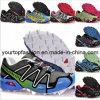 メンズのための銘柄の運動靴、Ourdoorの歩く靴、連続したスニーカー