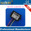 DC12V에 Video Converter를 위한 DC24V Voltage Frequency Converter 72W 3AMPS