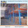 Do armazenamento durável do metal do armazém cremalheira resistente
