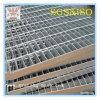 Plain/galvanizzato Serrated/Steel Grating per Platform